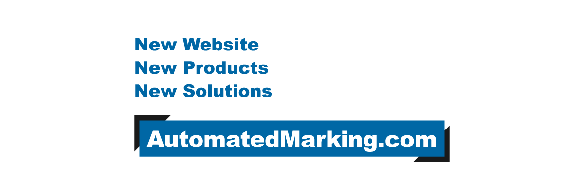 new website new products new solutions, automatedmarking.com